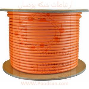 کابل شبکه با روکش LSZH