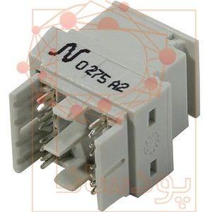 کیستون نگزنس Cat6 UTP با پارت نامبر N420.660