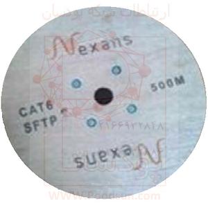 کابل نگزنس Cat6 SFTP n100.632