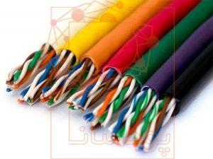 استاندارد AWG در مورد کابل شبکه