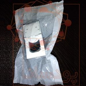 بسته بندی کیستون لگراند یک ماژول باریک Cat6 UTP 076561