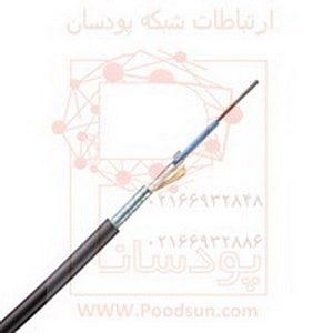 کابل فیبر نوری 12 کور مالتی مود OM2 نگزنس n162.185