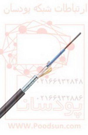 کابل فیبر نوری 12 کور سینگل مود نگزنس N164.185 یا کابل فیبر نوری 12 رشته سینگل مود نگزنس N164.UCPE12B