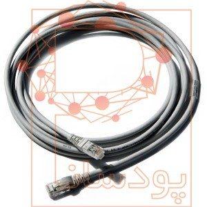 پچ کورد برندرکس Cat6 UTP پنج متری GPCPCU050-888HB
