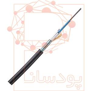 کابل فیبر نوری 24 کور نگزنس N162.191