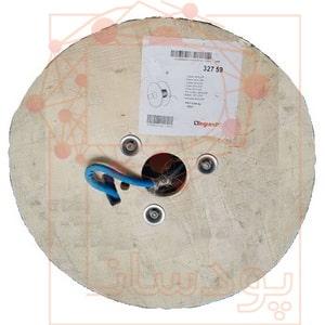 کابل لگراند Cat6 SFTP با روکش PVC و پارت نامبر 032759
