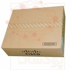 جعبه سوییچcisco-ws-c2960x-24ps-l